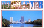 Rochester New York Greetings