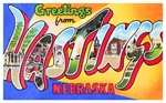 Hastings Nebraska Greetings