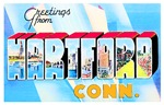 Hartford Connecticut Greetings