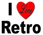 I Love Retro