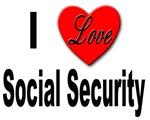 I Love Social Security