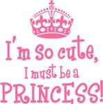 So Cute Princess