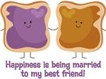 PBJ Married Best Friend
