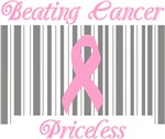Beating Cancer Priceless