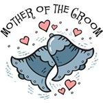 Wedding Bells Mother of the Groom