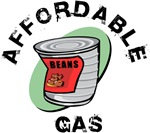 Affordable Gas