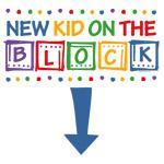 New Kid on the Block Mom