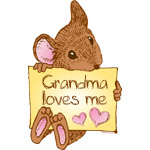 Mouse Love GM