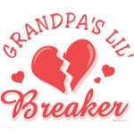 Grandpa's Lil' Heartbreaker