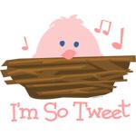 So Tweet Baby