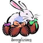 Easter Bunnylicious