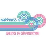 Happiness Grandma