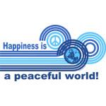 Happiness World Peace
