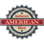 Authentic American Mom