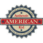 Authentic American Kid