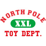 North Pole Toy Dept.