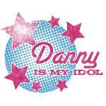 Halftone Idol Danny