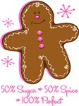 Sugar & Spice Gingerbread