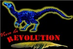 Feathered Dinosaur Revolution