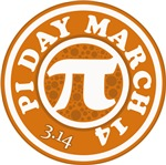 Happy Pi Day 3/14
