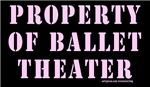 Property of Ballet Theater