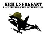 Drill Sergeant Marine Humor Tees
