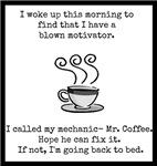 Blown Motivator