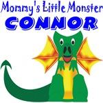 Connor (Mommy's Little Monster)