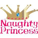 Naughty Princess