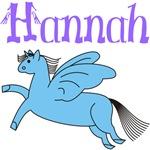 Hannah (pegasus)