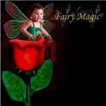 Beautiful Rose Fairy Tees & Gifts