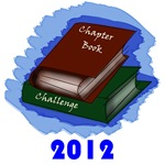 Chapter Book Challenge 2012