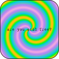 Are you acid free?