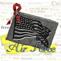Air Force Designs