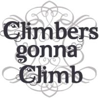 Climbers Gonna Climb