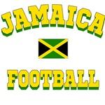 Jamaica Football