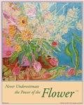 The Power of the Flower (TM)