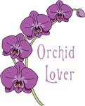 Orchid Lover