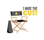 I Made the Cut
