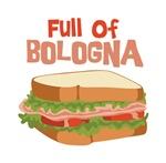 Full Of Bologna