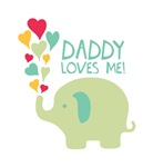 Daddy Loves Me!