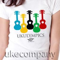 Ukulympics