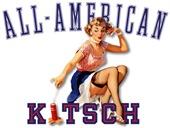 JULY 4TH KITSCH