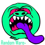Ahhh! Random Monsters