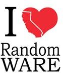 I Love RandomWARE