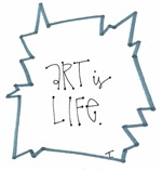 (And Life is Art)