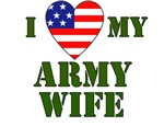 Love My Army Wife