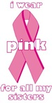 Pink for my Sisters