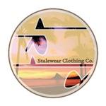 Cali Surf Logo