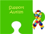Support Autism Campaign 4